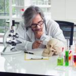 , Características y función del cráneo